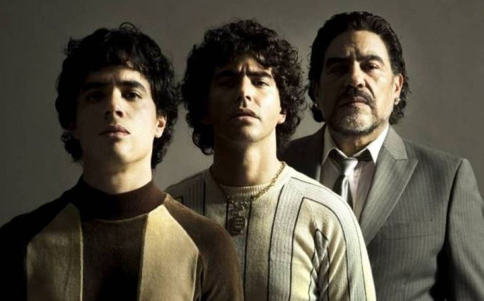 Se anunció una bioserie de Diego Maradona para Amazon Prime (Foto: Cortesía)