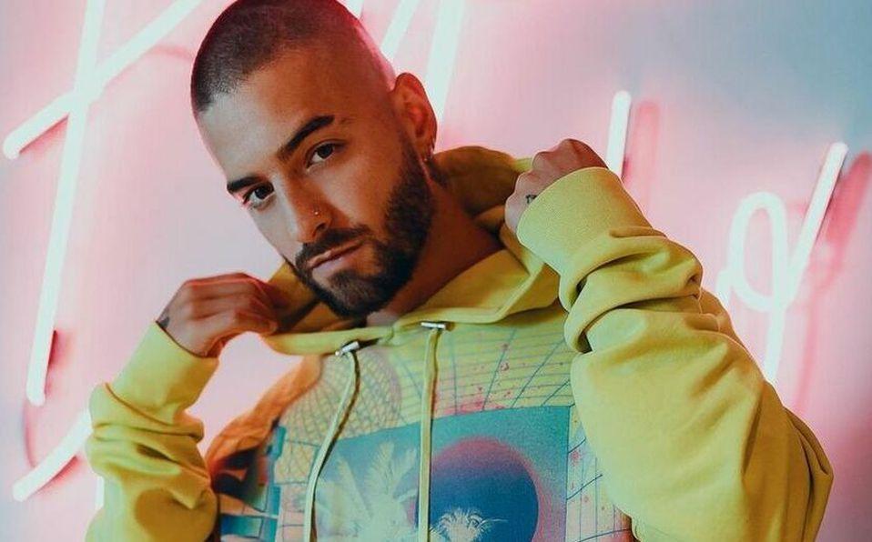 Maluma colaboró con Balmain para el lanzamiento de una colección de moda masculina inspirada en Miami.
