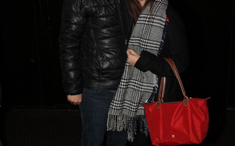 Meryl Roots y Felipe Llaguno (2)