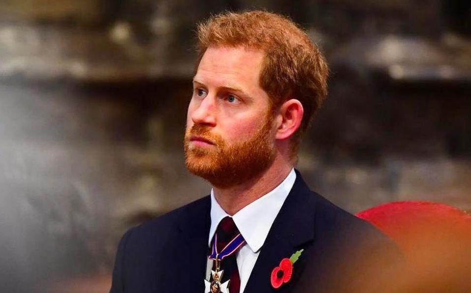 Familia real preocupada por la seguridad del Príncipe Harry en Los Ángeles (Foto: Instagram @sussexroyal)