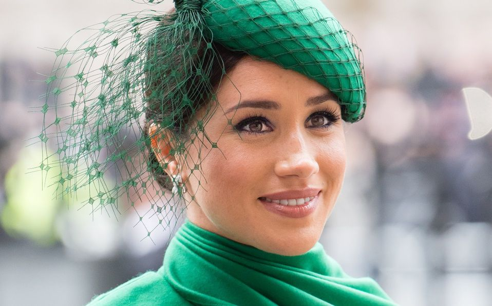 Meghan Markle podría estar planeando una ¡línea de belleza! (Foto: Getty Images)