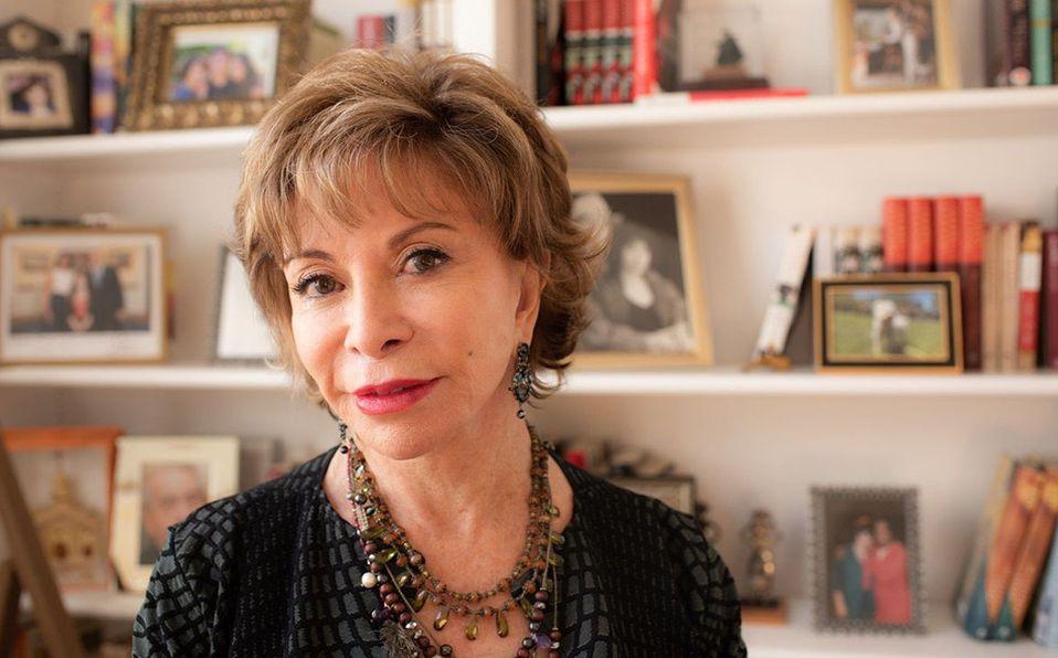 La escritora contemporánea es una de las más reconocidas a nivel mundial.