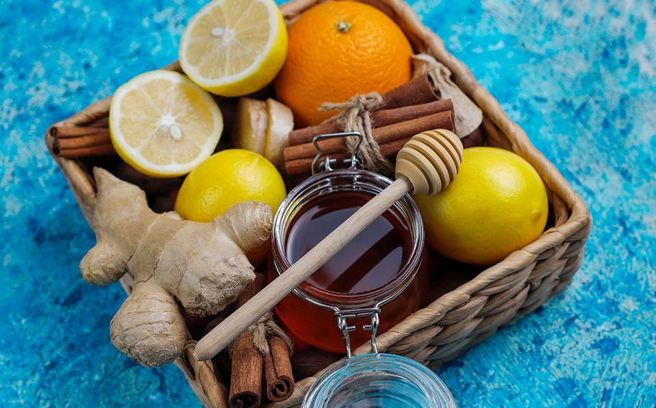 Alimentos que te ayudarán a mejorar tu sistema inmune. Foto: Archivo