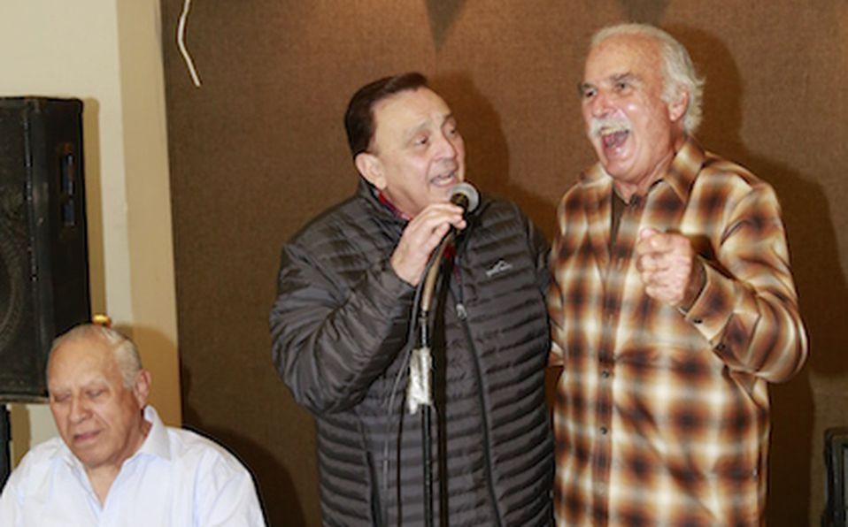 Reynaldo Farías Zorrilla, Reynaldo Farías Montemayor y Reynaldo Farías De la Garza