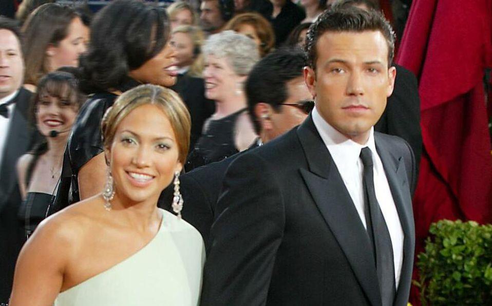 La pareja se conoció mientras rodaba una película en el año 2002. Foto: Archivo