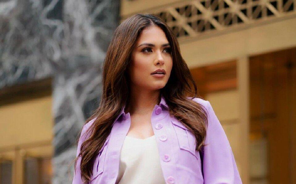 Andrea Meza: Critican a Miss Universo por tener novio y así responde. (Foto: Instagram).