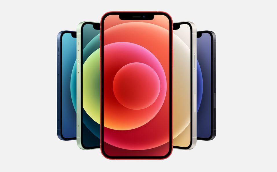 Los nuevos teléfonos de Apple han sido revelados, y ¡cada vez hay más opciones!