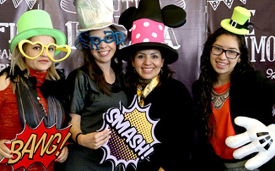 IMG_3041 Lorena Osorio, Jocelyn Gutiérrez, Karla Sánchez y Vanessa Reyes