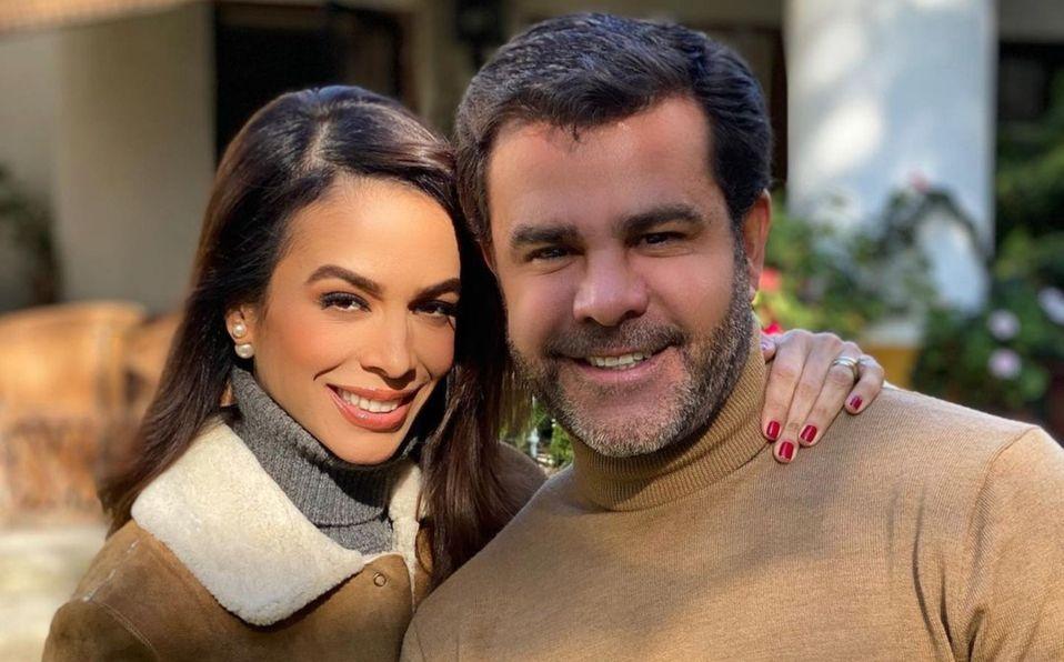 Eduardo Capetillo: Ellos son sus hijos con Biby Gaytán (Foto: Instagram)