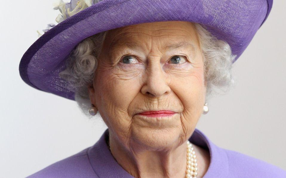 Reina Isabel premia a una empresa ¡de sex toys! (Foto: Getty Images)