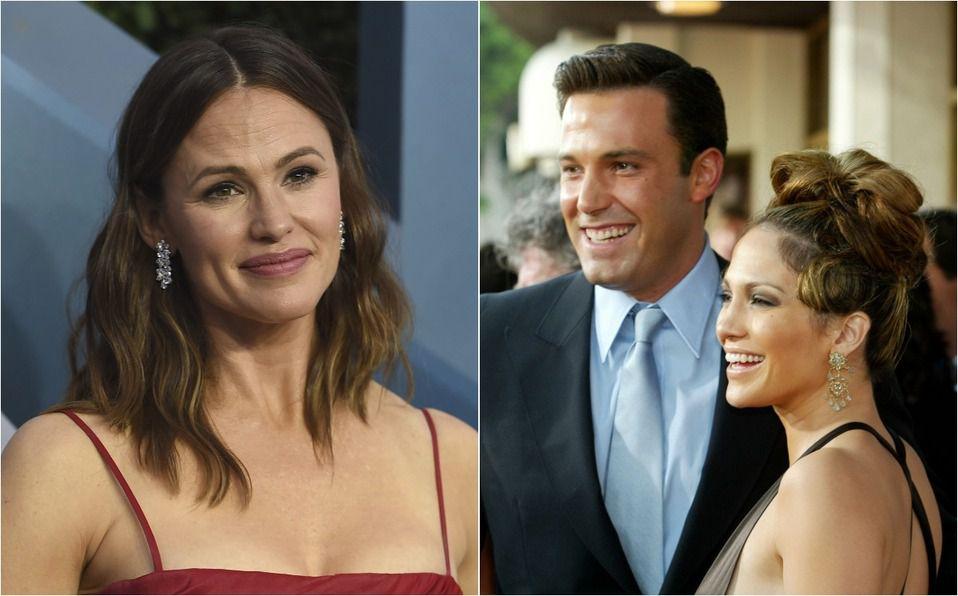 Jennifer Garner opina sobre Jennifer Lopez y Ben Affleck (Foto: Instagram)