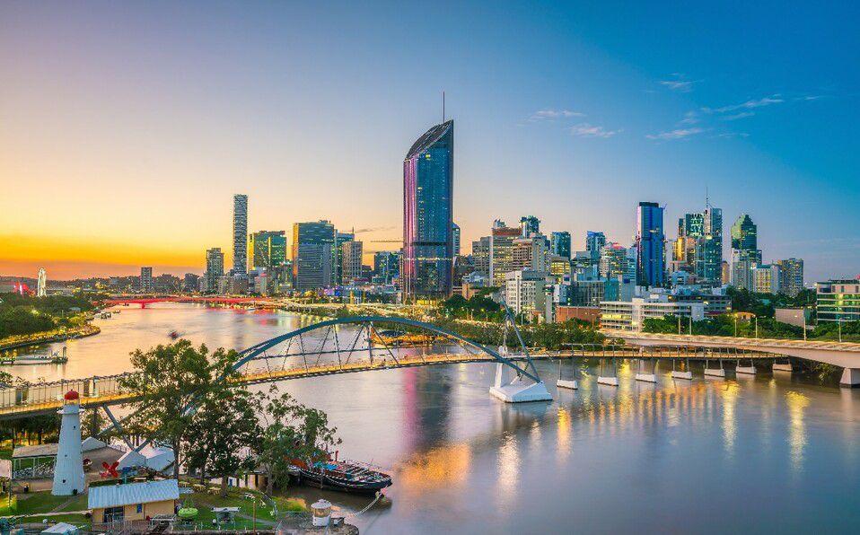 Brisbane será sede de los Juegos Olímpicos en 2032. (Foto: Instagram).