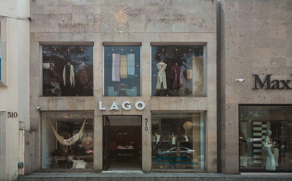 Lago concept store