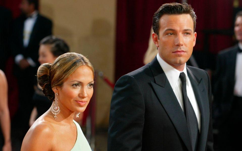 Jennifer Lopez y Ben Affleck se van de vacaciones románticas (Foto: Getty Images)