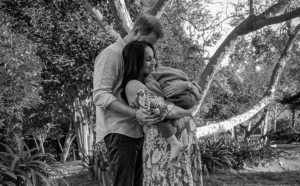 Meghan Markle y Príncipe Harry: ¿Cuál será el nombre de su hija? (Foto: Instagram)