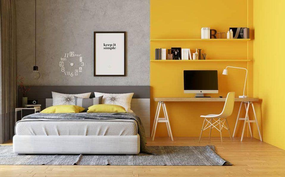 Cómo añadir el color del año 2021 de Pantone a tu hogar