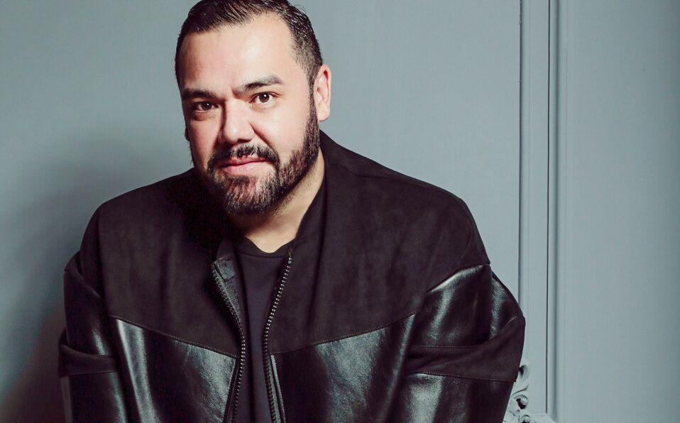 Benito Santos presentó su colección Musa #1 en el Mercedes-Benz Fashion Week (Cortesía).