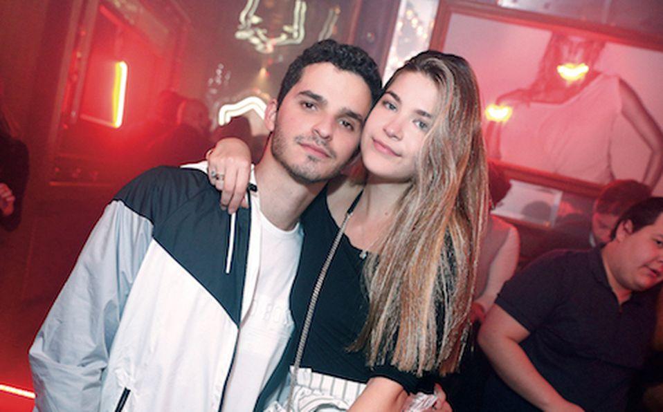 David Odriozola y Elena Jaime 3