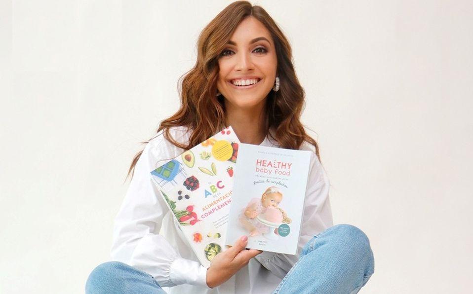 Conoce a Daniela Gutiérrez de Velasco, la creadora de la multiplataforma Healthy Baby Food México que ofrece recetas saludables y prácticas para bebés