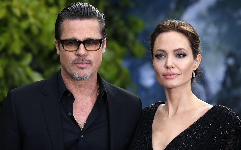 Angelina Jolie vende un regalo de Brad Pitt ¡a 11 millones de dólares! (Foto: Getty Images)