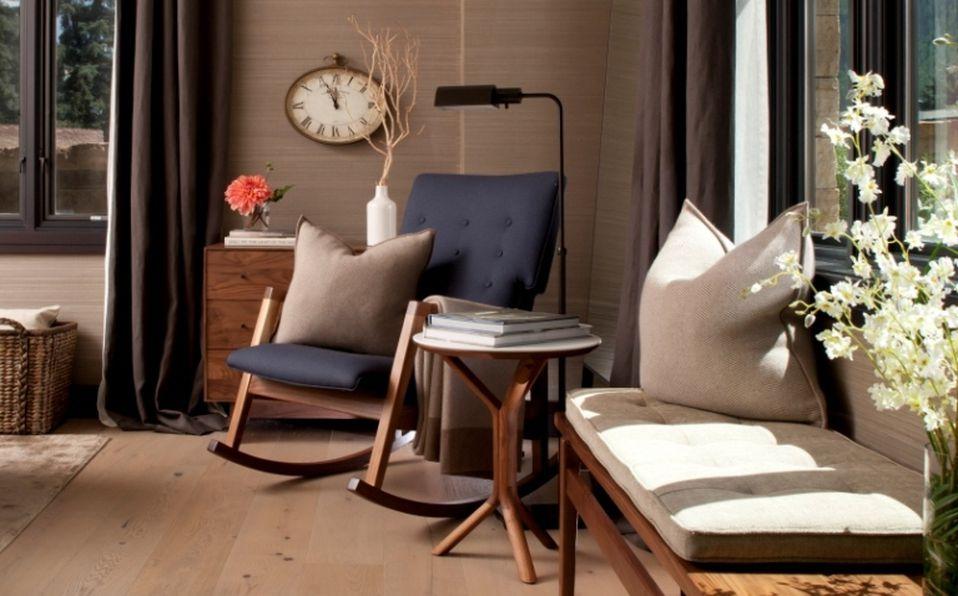 Interiores de hogar