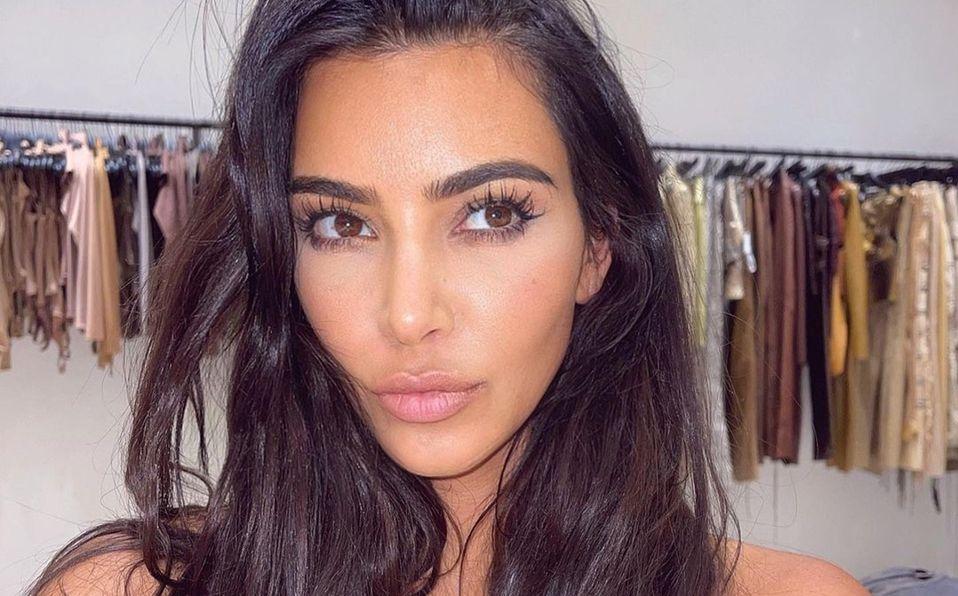 Kim Kardashian rompe en llanto en por sus problemas con Kanye: Video (Foto: Instagram)