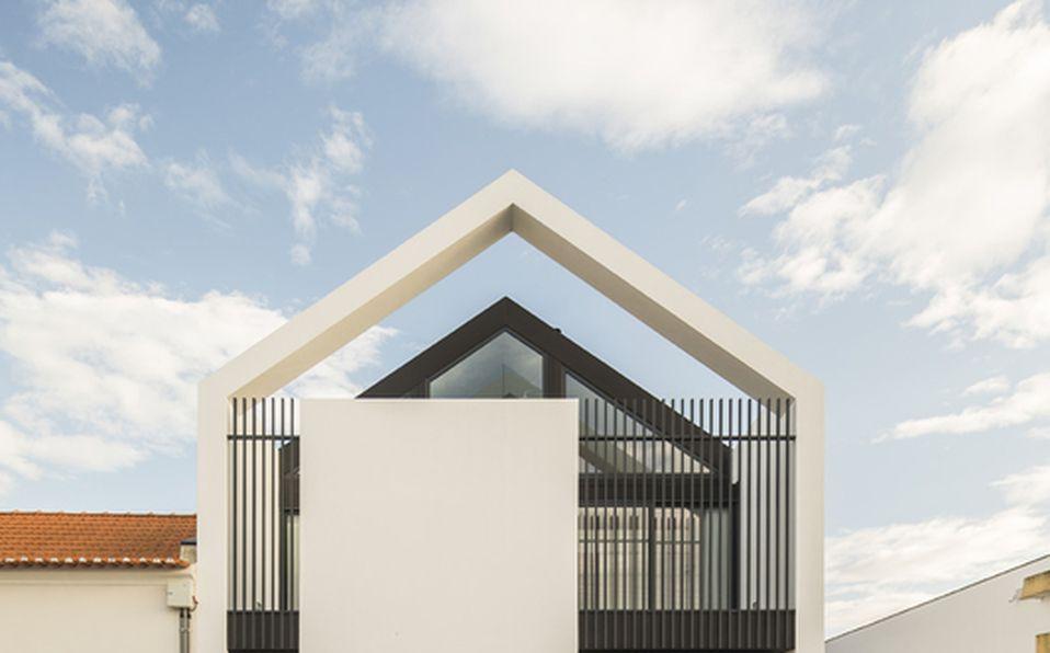 Casa Do Arco, Imagen: Cortesía Ivo Tabares Studio
