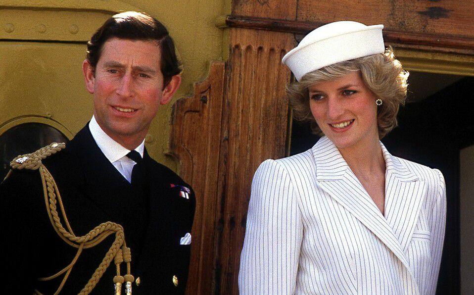 Lady Di: Estas fueron las parejas que tuvo en su vida (Foto: Instagram)