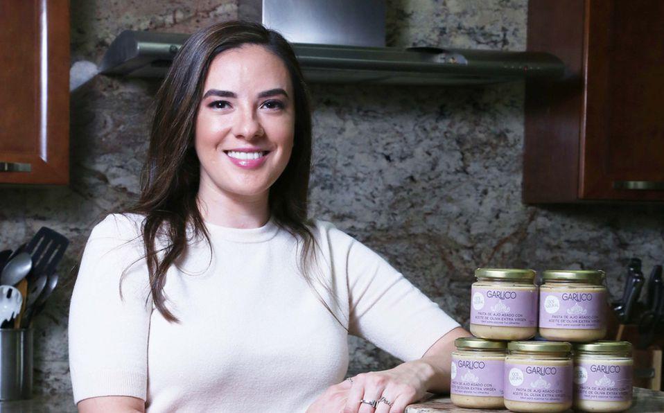 Daniela Torres Pasos nos cuenta todo sobre su negocio de conservas (Foto: Jaime Jiménez)